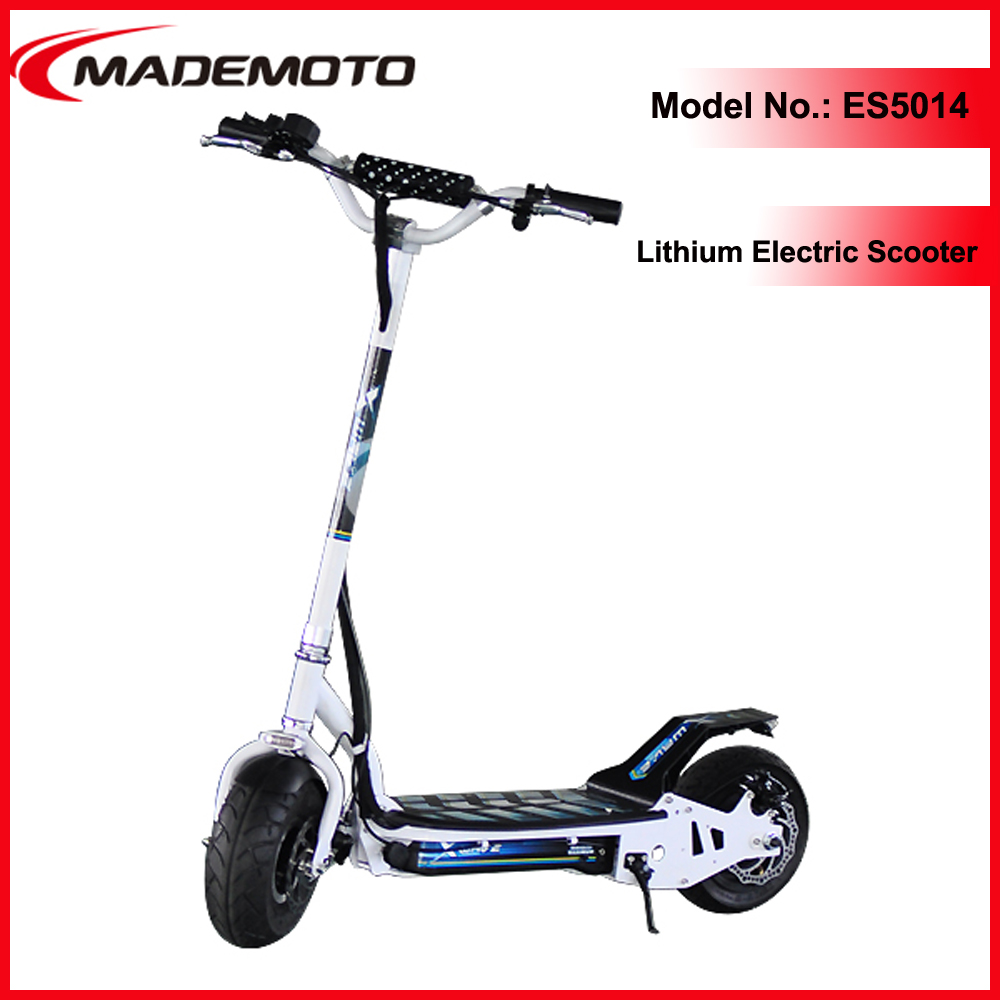 Stable Quality Electric Scooter 1500 watts
