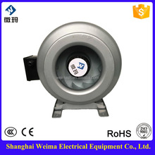 High Quality Industrial Pedestal Extractor Motor Fan And Low Energy Consumption