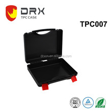 Protable high impact pp plastic rolling tool box