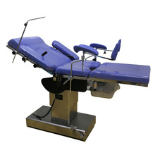 KDT-Y19A Medical Equipment Electric and Hydraulic Operating Surgery Table