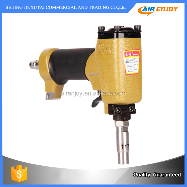 Air nail gun tools for furniture decotation nails