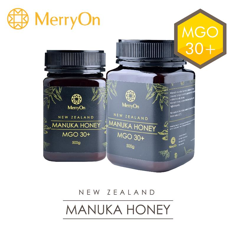 MerryOn - anti-inflammatory retail high quality mgo 550 1kg chinese date honey