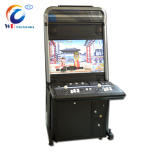 Casino multi game taito vewlix-l cabinet game slot machine with coin operated