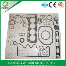Auto engine overhaul gasket kit, engine gasket set, overhaul gasket for engine for MERCEDESS BENZS 01-24110-03 OEM:6160104821