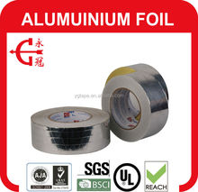 aluminium foil tape jumbo roll with good quality