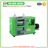 TOB-DG-100L Electric Industrial Battery Rolling Machine With Promotional Price