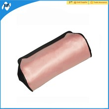Magnetic satin perfume cosmetic case