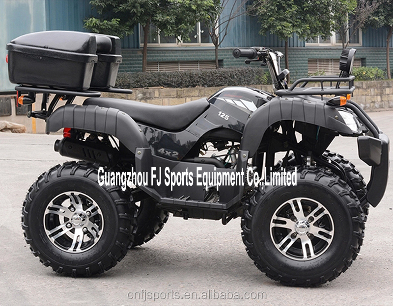 Bull ATV Quad for sale