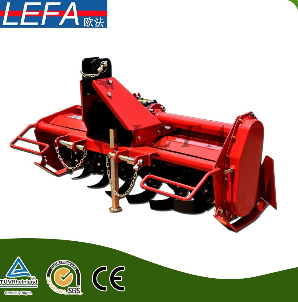 Cheap small tractor tiller for Europe Market