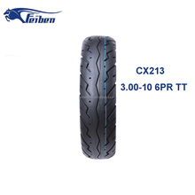 Cheap Import Competitive Price Motorcycle Tyre 3.00-10 CX213