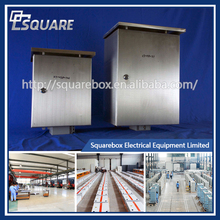 Wholesale Waterproof Outdoor Storage Equipment Cabinet