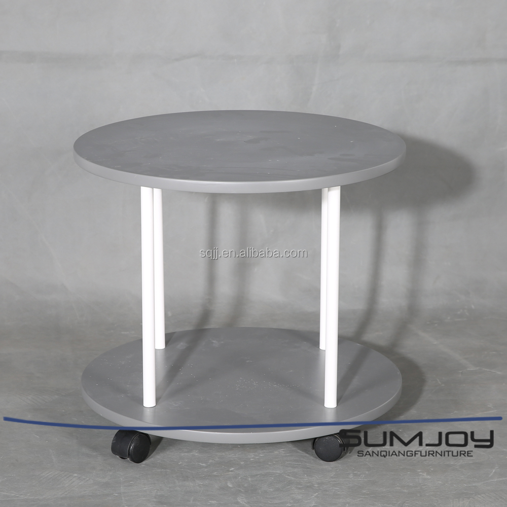 SUMJOY durable antique color metal legs industrial metal dining table legs