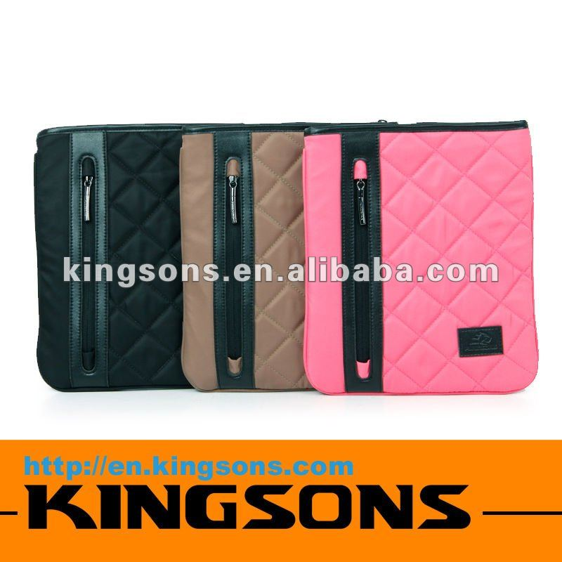 "New arrival! complex nylon laptop notebook 9.7"" tablet pc cases, universal design"
