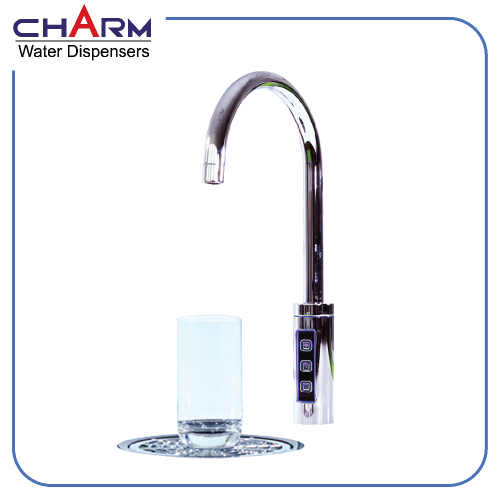 Swan water Tap/Faucet/May be used for Under Counter Water Dispenser