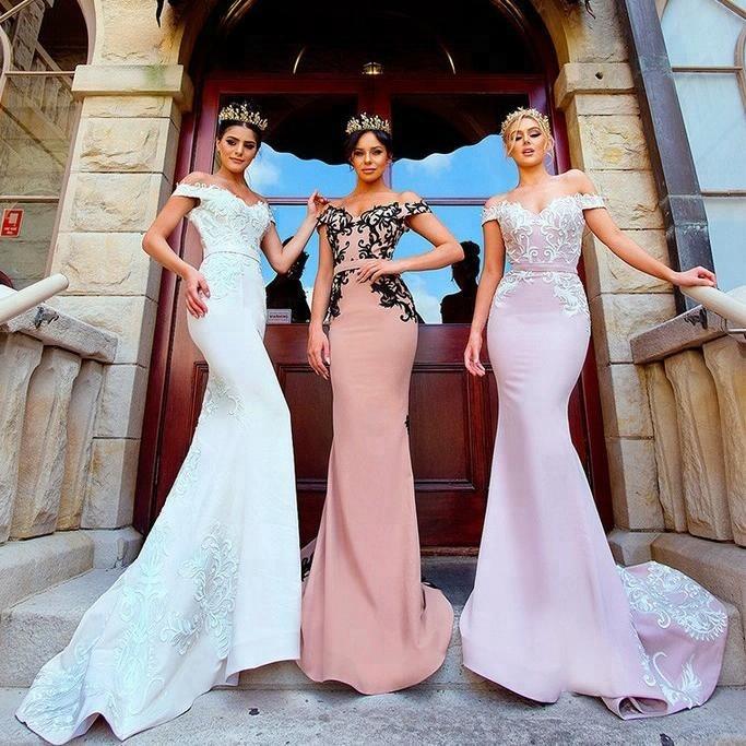 Corset Wedding Dresses for Women