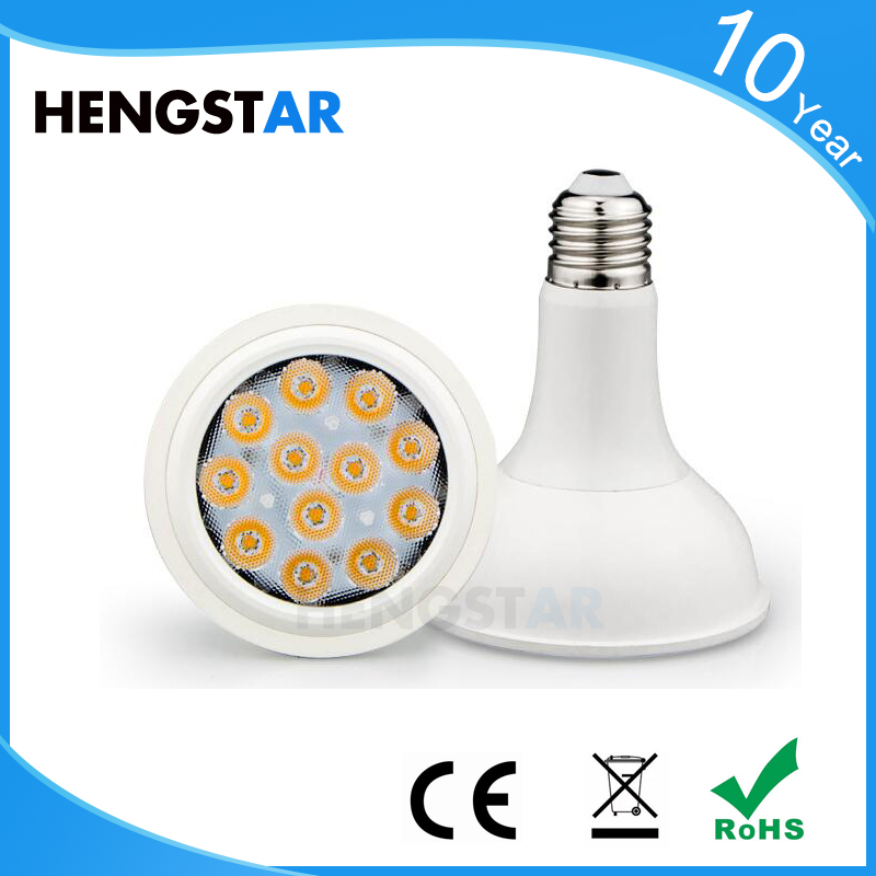 8w ul listed 8w led par20 par light