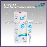 FACE ANCE TREATMENT CREAM MANUFACTURER