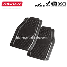 JD102-12 natural rubber car dashboard non-slip floor mat protective