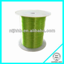 High tensile strength 1.0mm nylon monofilament fishing line