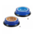 Fashion cheap rimless wholesale personalized printed dog bowl