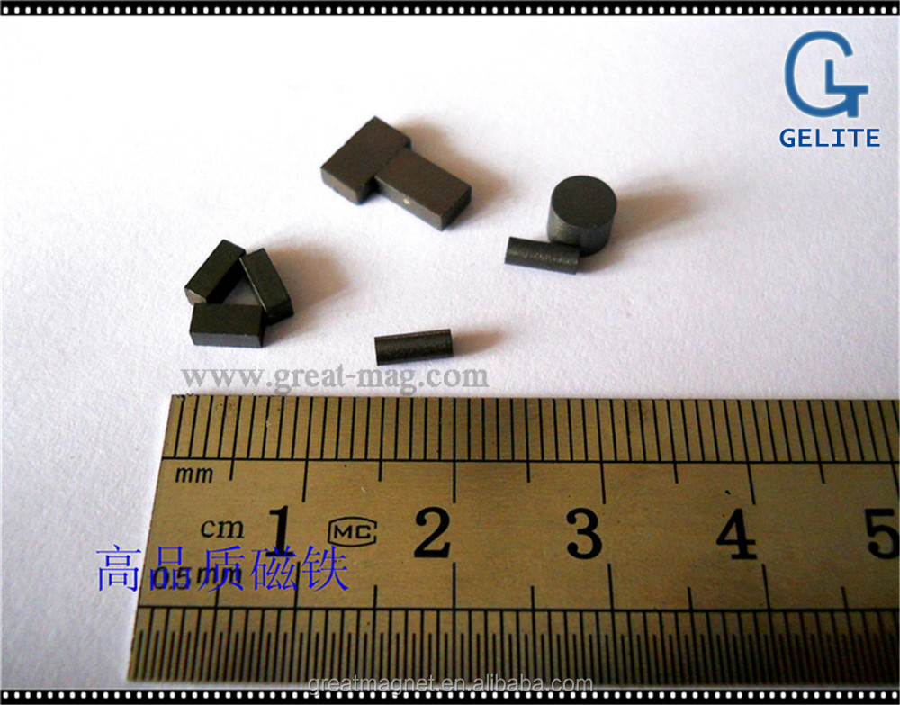 RARE EARTH FERRITE MAGNET COMPOSITE AND IRREGULAR, ARC, CYLINDER, RING, DISC,BLOCK SHAPE POT MAGNETS