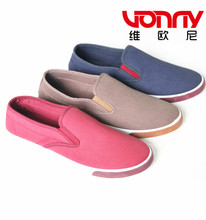 2017 Wholesale new model italy men casual shoe,slip on shoes for men