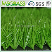 Rubber granules prices 50 mm PE monofilament artificial turf grass for football field