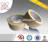 Light yellow crepe paper adhesive tape for the car painting