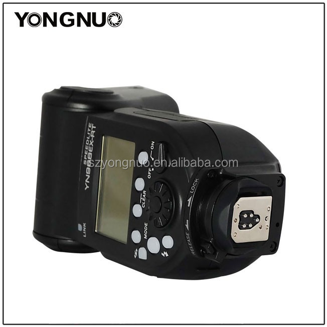 YONGNUO Camera Flash Speedlite YN968EX-RT