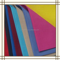 96 72 TC Polyester 80% cotton 20% dyed fabric