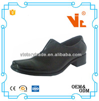 Hot New Production V-AOF014 Genuine Leather Military Office Shoes