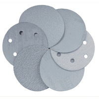 A275 Sand Disc Abrasive Paper For