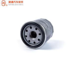 15208-65F00 15208-65F01 New Products Auto Oil Filter for Nissan cars