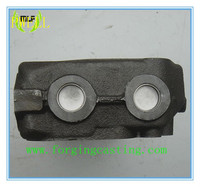 cylinder head 4DR5 for MITSUBISHI