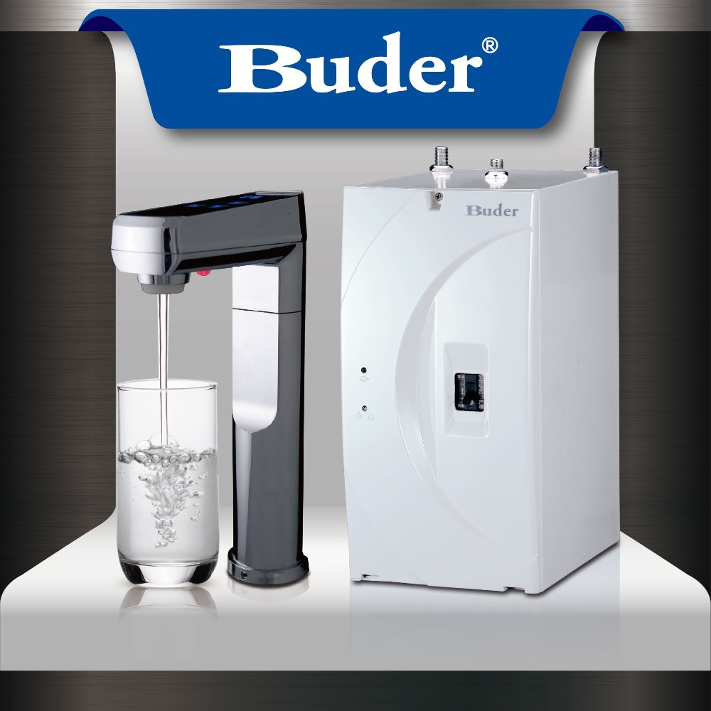 [ Taiwan Buder ] High Quality Compact Under Counter Touch Tap Water Dispenser