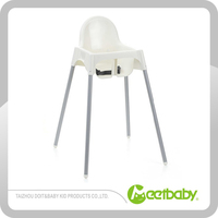 Baby safety PU chair good quality best sell baby chair