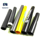 Extrusion Molded Flexible PVC Sleeve Tube