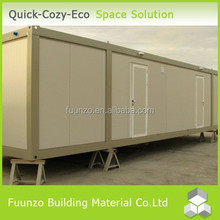 Energy Saving Competitive Price Portable Container House