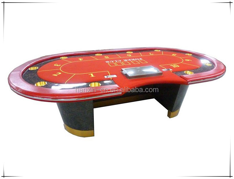 Poker tables to buy
