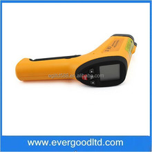 HT-868 LCD Digital Handheld High Temperature Infrared IR Laser Thermometer with Type K Probe