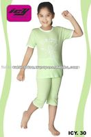 Children Cotton Pajama dress