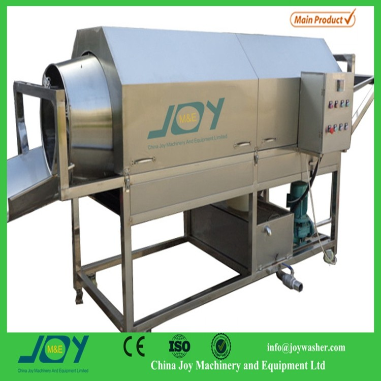 CE approved stainless steel onion peeling machine