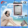Waterproof cases for ipad air 2, High quality for ipad air 2 waterproof case
