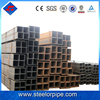 2016 New products q235 carbon steel square tube
