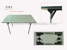 Folded Dining Table Top Home Furniture Compact Hpl Laminates Table Top