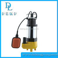 V Series Stainless Steel Water Pump, Sewage Submersible water pump