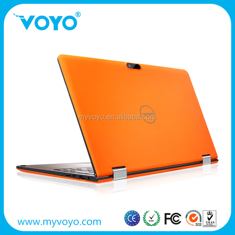 New products i5-6200U high speed 2 in 1 laptop ,Support Fingerprint Laptop