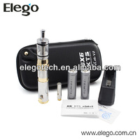 TOP Sales Telescopic Mechanical Mod Kamry KTS E-cigarette Kit Supports 18650 18350 Battery Now in Large Stock