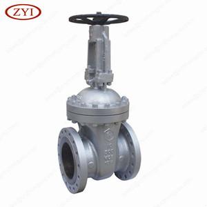 trade assurance gate valve