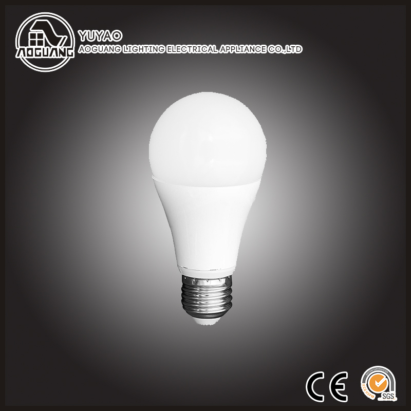 High CRI Long Lifespan 9W 10W 12W Cheap Energy Saving Light Bulbs
